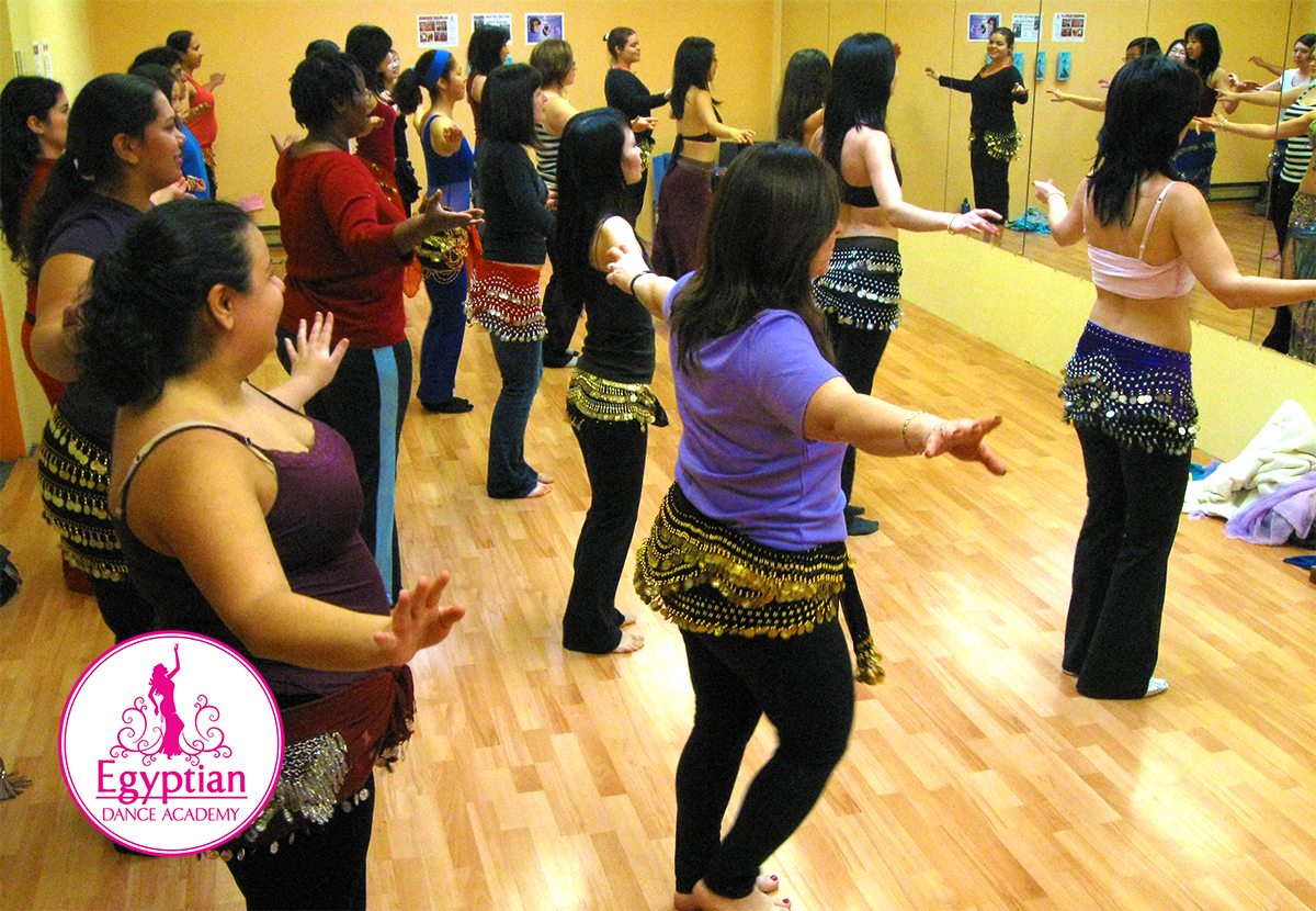 Egyptian Dance Academy