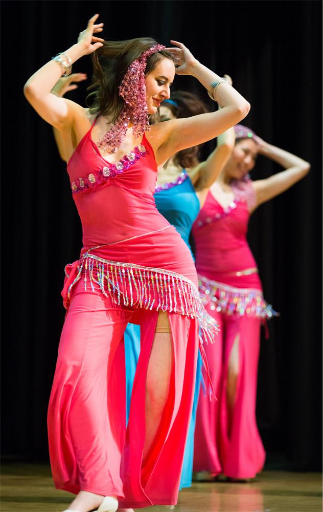 Egyptian dancer foto 54