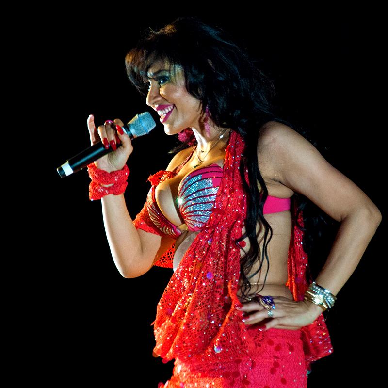 Randa & Mohamed Gala Show