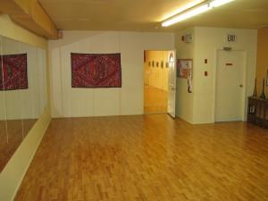 Small Studio - EDA