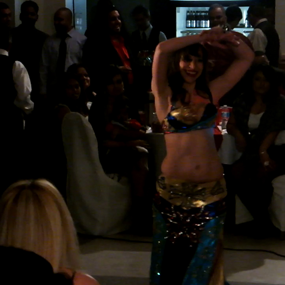 Egyptian Dance Academy Agency