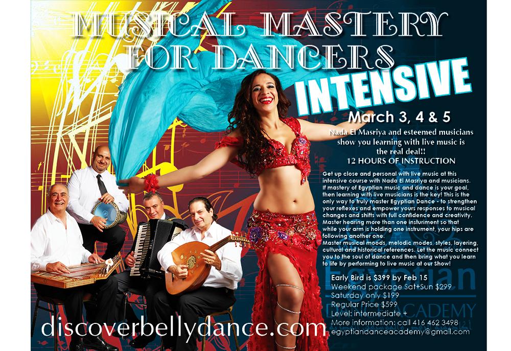 Musical Mastery Mar 2017