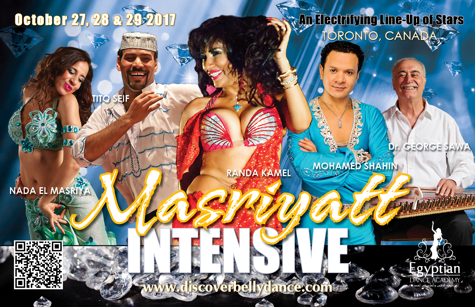 MASRIYATT INTENSIVE 2017
