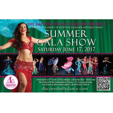 June 17 Gala Show