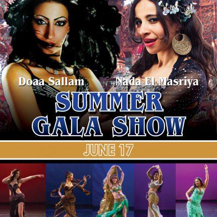 EDA Gala Show June 17